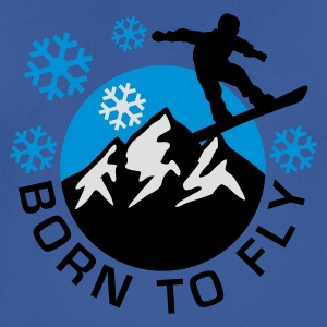 snowboard_mountains_e_3c Hoodies & Sweatshirts - Men's Breathable T-Shirt