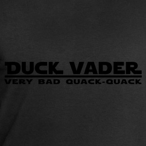 Duck Vader - Men's Sweatshirt by Stanley & Stella