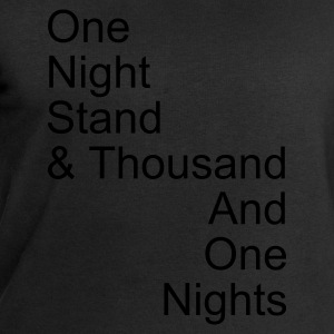 one night stand T-Shirts - Felpa da uomo di Stanley & Stella