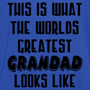 World's Greatest Grandad - Women's Tank Top by Bella