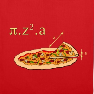 Rouge Pizza T-shirts - Tote Bag