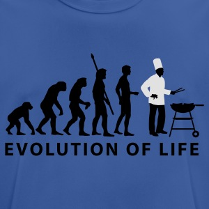 evolution_grill_e_2c Hoodies & Sweatshirts - Men's Breathable T-Shirt