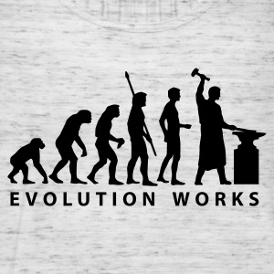 evolution_schmied Sweatshirts - Dame tanktop fra Bella