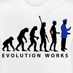 evolution_uniform_b_2c T-shirts - Baby-T-shirt
