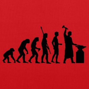 evolution_schmied_b Gensere - Stoffveske