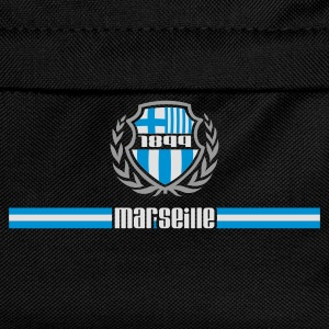 Marseille embleme Sweat-shirts - Sac à dos Enfant