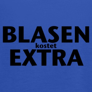 Navy Blasen kostet extra © T-Shirts - Women's Tank Top by Bella