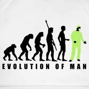 evolution_chirurg_2c Shirts - Baseballcap