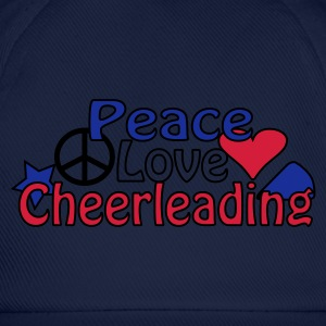 Cheerleader Bag - Baseball Cap