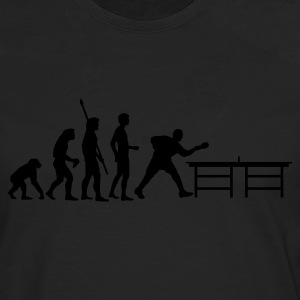 evolution_table_tennis_a T-shirts - Långärmad premium-T-shirt herr