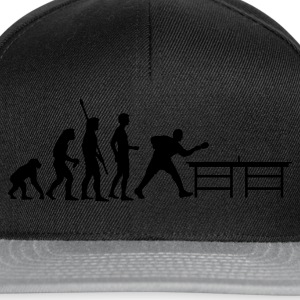 evolution_table_tennis_a T-shirts - Snapbackkeps