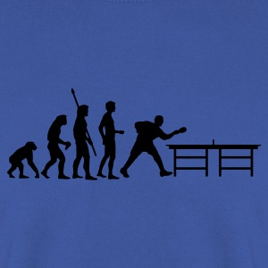 evolution_table_tennis_a Tee shirts - Sweat-shirt Homme