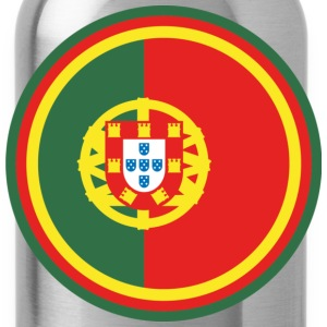 portugal Kinder T-Shirts - Trinkflasche