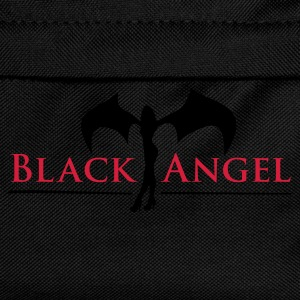 black_angel_2c T-Shirts - Kids' Backpack
