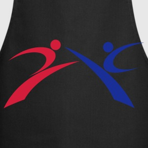 Taekwondo Kickers - Cooking Apron