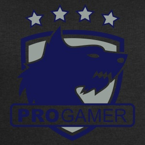 Black progamer_10_3 Men's T-Shirts - Men's Sweatshirt by Stanley & Stella
