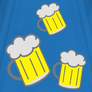 Beer / ale 2 Tabliers - T-shirt Homme