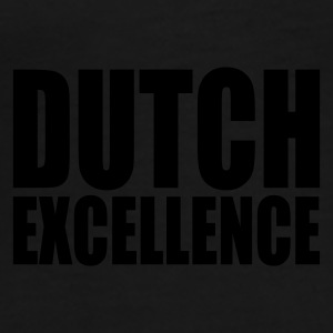 Black Dutch Excellence Umbrellas - Men's Premium T-Shirt