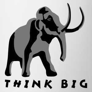 mammut_2c_think_big Fartuchy - Kubek