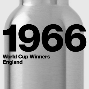 1966 England - Water Bottle