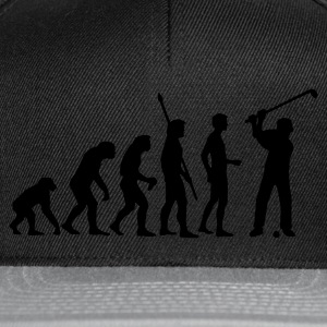 evolution_golf_c_1c T-skjorter - Snapback-caps