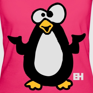 Penguin - Women's Organic T-shirt