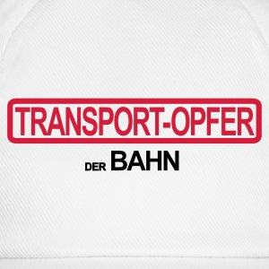 Transport-Opfer - Baseballkappe