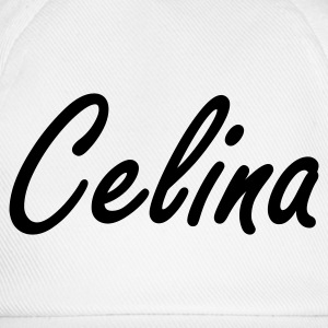 Rose celina Accessories - Baseball Cap