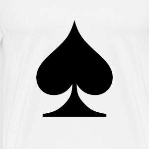 Poker Addict - Men's Premium T-Shirt