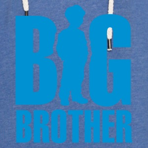 Sky blue Big Brother Accessories - Light Unisex Sweatshirt Hoodie