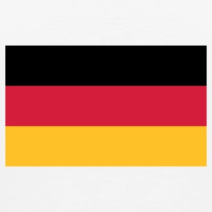 White Flag Germany 2 (3c) Underwear - Men's Premium T-Shirt