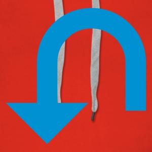 suchbegriff 39 pfeil und bogen 39 pullover hoodies online bestellen spreadshirt. Black Bedroom Furniture Sets. Home Design Ideas