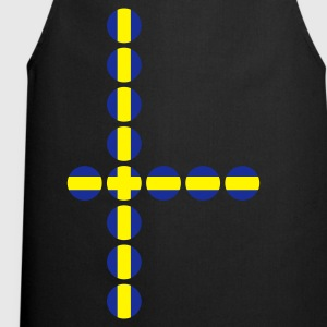 Black Sweden Kids' Shirts - Cooking Apron