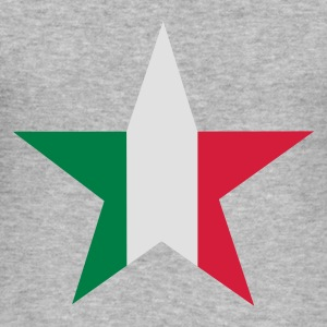 Africa star - Tee shirt près du corps Homme
