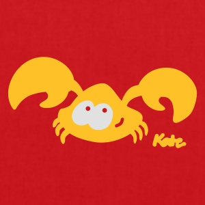 Red crab (c) Underwear - Tote Bag