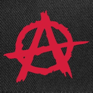 Anarchie / Anarchy A T-Shirts - Snapback Cap