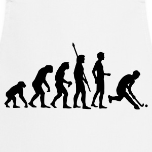 evolution_herren_hockey_1c Camisetas - Delantal de cocina