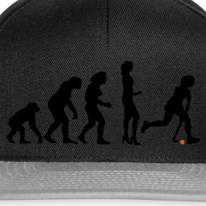 evolution_hockey_woman_a_2c Gensere - Snapback-caps