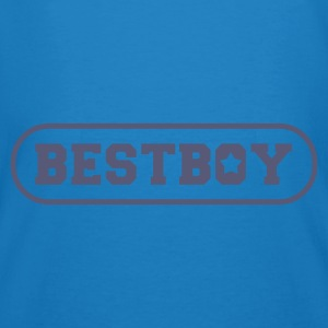 bestboy  - Men's Organic T-shirt