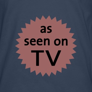 As Seen On TV  - T-shirt manches longues Premium Homme