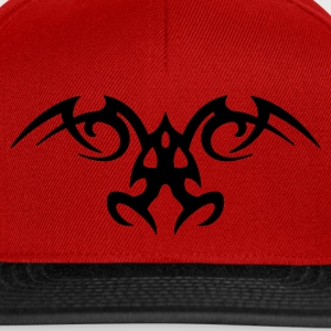 tribal 1 - Snapback Cap