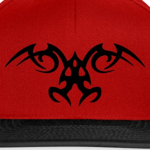 tribal 1 - Snapback-caps