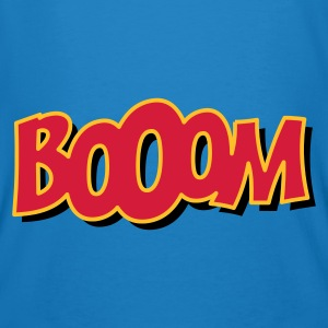 booom  - Men's Organic T-shirt