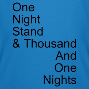 ::  one night stand :-:  - Männer Bio-T-Shirt