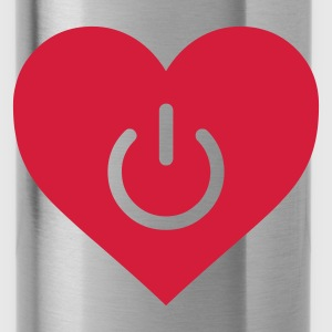 ::  power of love v1 :-:  - Water Bottle