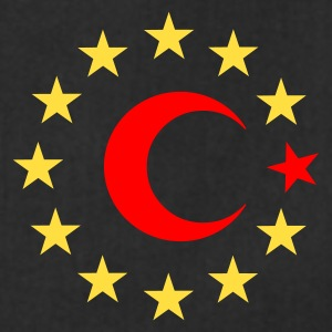 Turkey - Europe - EU  - Forklæde