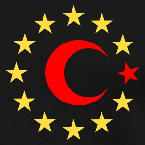 Turkey - Europe - EU  - Männer Premium T-Shirt