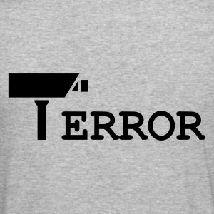 T-error  - Men's Slim Fit T-Shirt