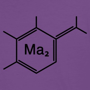 :: chemical mama :-: - Men's Premium T-Shirt