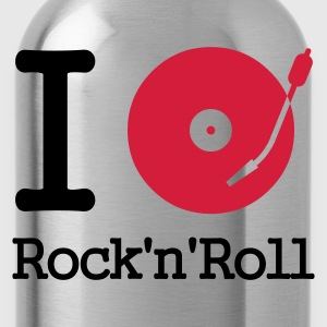 :: I dj / play / listen to rock & roll :-: - Drinkfles